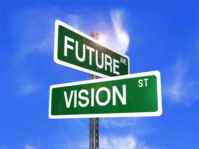 Reclaiming a Vision LongLost